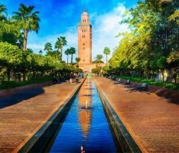 Communales 2021 : les défis du Conseil de la ville de Marrakech
