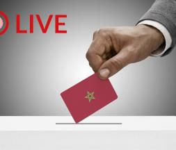 Live des élections générales du 8 septembre 2021