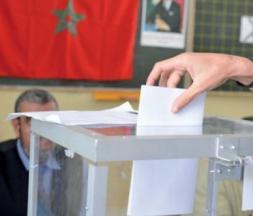 Les élections auront lieu le 8 septembre prochain © DR