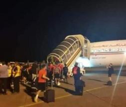 Coup d'État en Guinée : l'équipe marocaine évacuée de Conakry