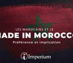 """Imperium : plus d'un Marocain sur deux s'intéresse au label """"Made in"""""""
