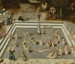 La fontaine de Jouvence : mythe ou réalité ?