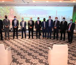 Le Maroc et l'Éthiopie signent un accord pour un nouveau projet de production d'engrais