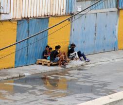 L'Espagne accorde six mois à Sebta pour rapatrier les mineurs marocains