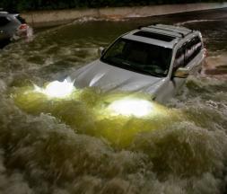 USA : l'ouragan Ida fait au moins 44 morts