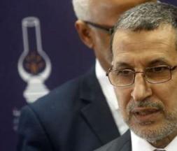 Saad Dine El Otmani a démissionné de son poste de S.G du parti après la débâcle du 8 septembre © DR