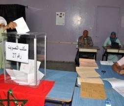 Les élections législatives se sont déroulées ce 8 septembre © DR