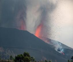 Îles Canaries : La Palma transformée après l'éruption volcanique
