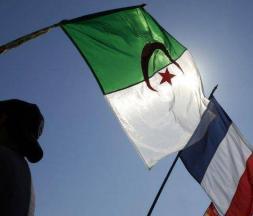 france algérie