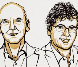 Nobel 2021 : le prix de chimie décerné à deux scientifiques pour la création d'un outil permettant de construire des molécules