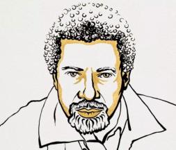 Nobel : le prix de littérature 2021 décerné à Abdulrazak Gurnah