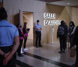 Procès des attentats du 13 novembre : les récits choquants des rescapés du Bataclan