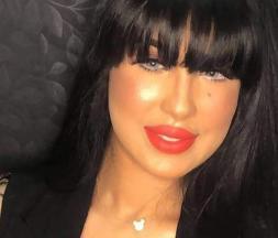 Hamza mon bb : Soukaina Glamour sort de prison