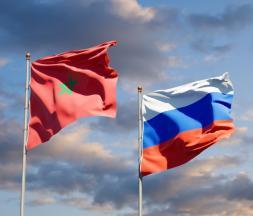 Suspension temporaire des vols Maroc-Russie