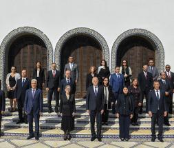 Tunisie : un nouveau gouvernement a été nommé par le président