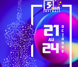 Le festival WeCasablanca célèbre la diversité musicale du Maroc