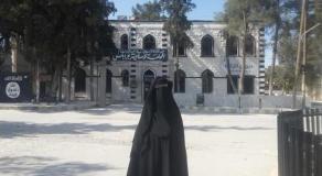 Qui est Fatiha Mejjati, la Veuve noire de Daech ?