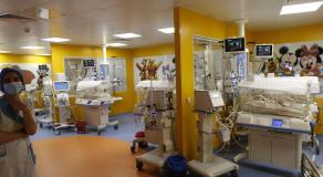 Une Malienne donne naissance à neuf bébés au Maroc