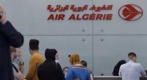 Le calvaire des Algériens bloqués en France