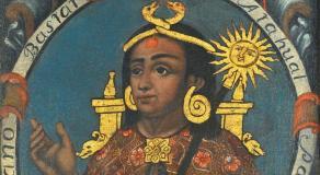 Le mystérieux trésor d'Atahualpa, dernier empereur des Incas