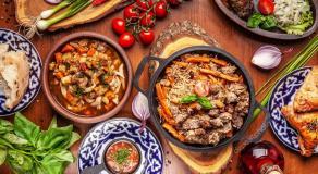 Djamel Bouhadda et la cuisine Halal en France