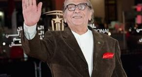 Aziz El Fadili, père de la célèbre humoriste Hanane Fadili © DR