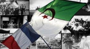 Tension entre la France et l'Algérie © DR