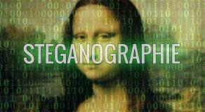 La stéganographie, sa définition et son utilité