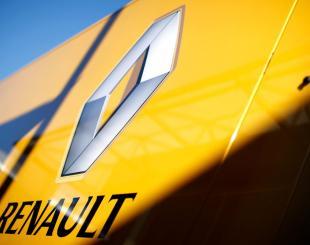 Image d'illustration (Renault) ©️ DR