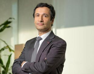 Mohamed Benchaâboun, ministre de l'Economie, des Finances et de la Réforme de l'Administration © DR