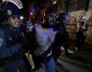 Une affaire de droits fonciers déclenche des affrontements à Jérusalem-Est