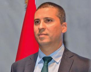 Mohamed Elfane, président de la Fédération marocaine de la franchise