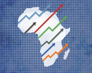 Économie de l'Afrique