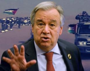 L'ONU exige que le Polisario quitte Guerguerat