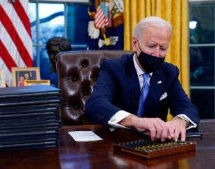 USA : l'ère Biden, entre optimisme et appréhension