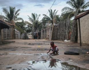 Conflit Mozambique