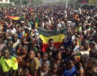 peuple malien