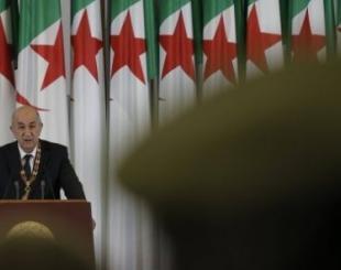 Algérie politique