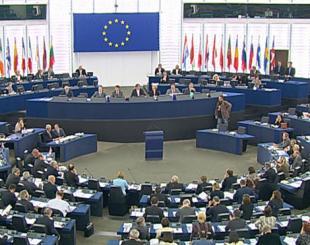 La polémique autour des migrants de Sebta sera abordée ce jeudi à Strasbourg © DR
