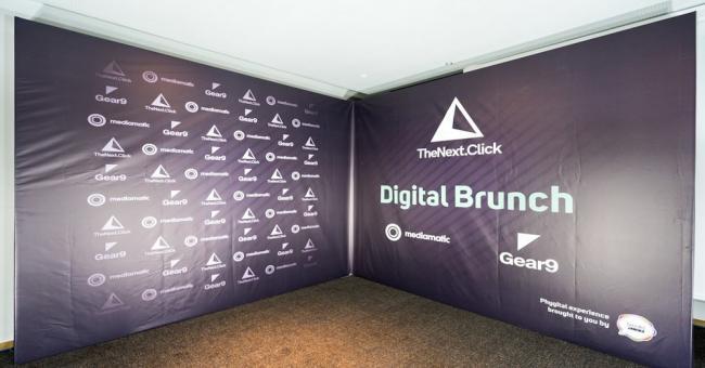 3e édition des Digital Brunch le 5 novembre 2019