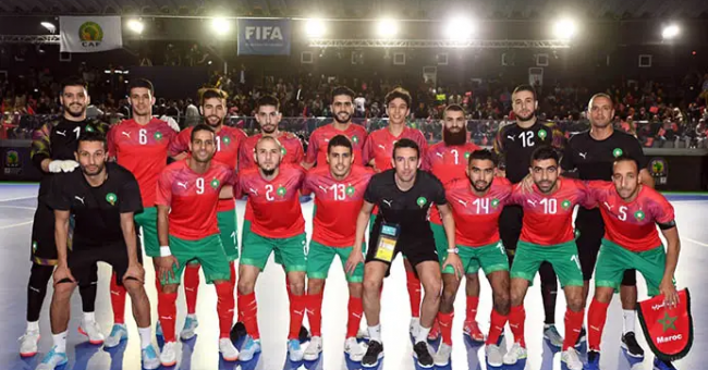 can futsal maroc