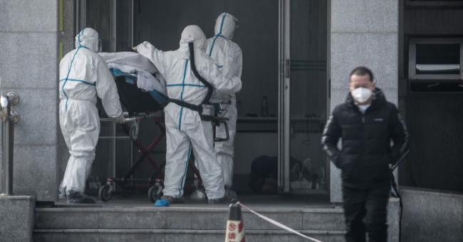 Coronavirus : le bilan de décès s'alourdit en Chine