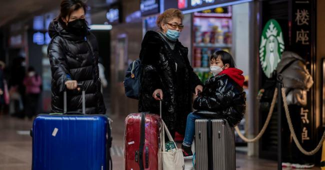 Coronavirus : les mesures adoptées par le Maroc contre le virus chinois