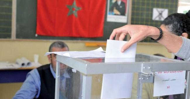 Démocratie au Maroc