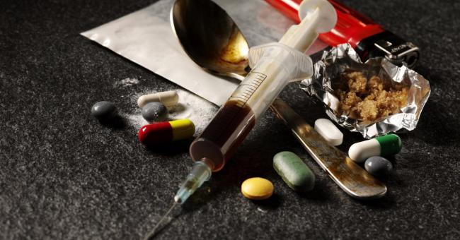 drogues