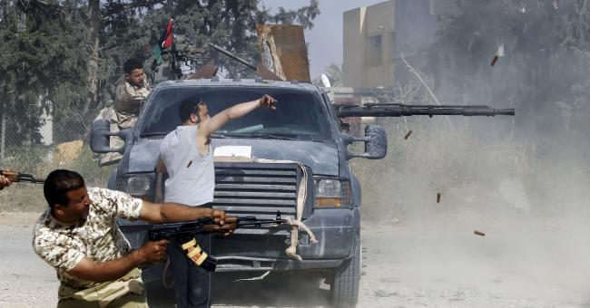 Libye-la-bataille-de-Tripoli