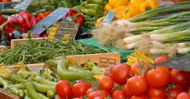 produits agro-alimentaires