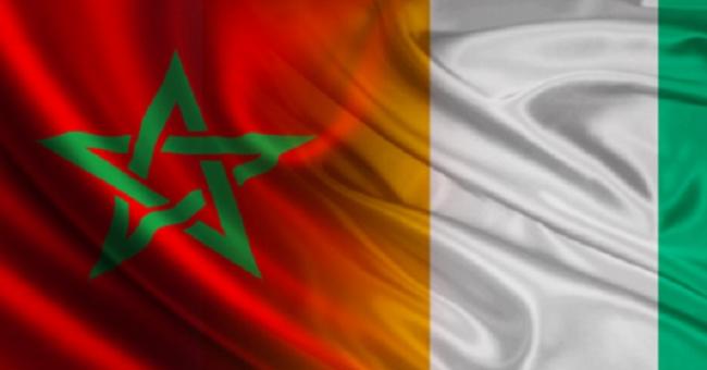 Maroc- Côte d'Ivoire