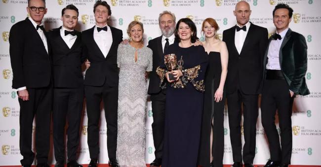 BAFTA : «1917» nommé meilleur film