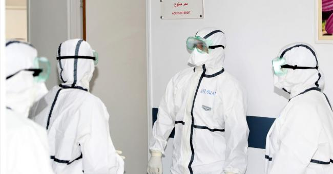 Coronavirus : les 167 Marocains rapatriés de Chine mis sous quarantaine